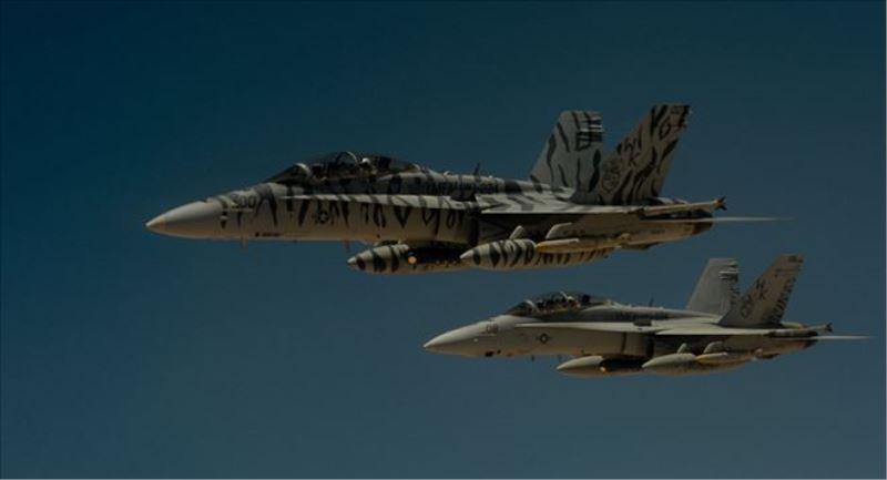 ABD, F-35 sırlarının açıklanmasından korkuyor ama zaten her şey açık' 92